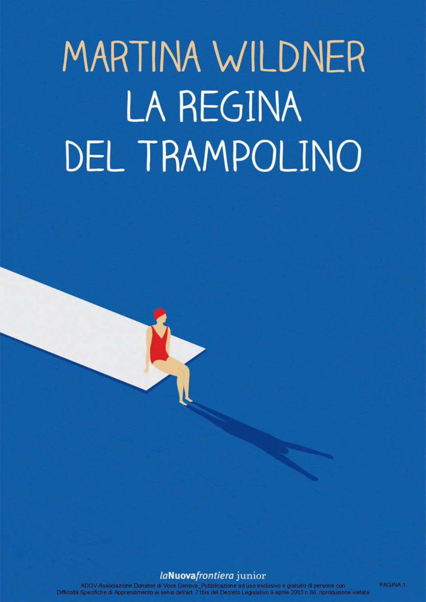 wildner-martina-la-regina-del-trampolino-copertina