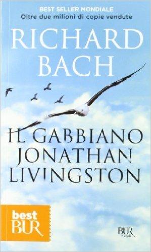 BACH RICHARD-IL GABBIANO JONATHAN LIVINGSTON_Copertina