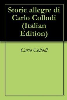 COLLODI CARLO STORIE ALLEGRE_copertina