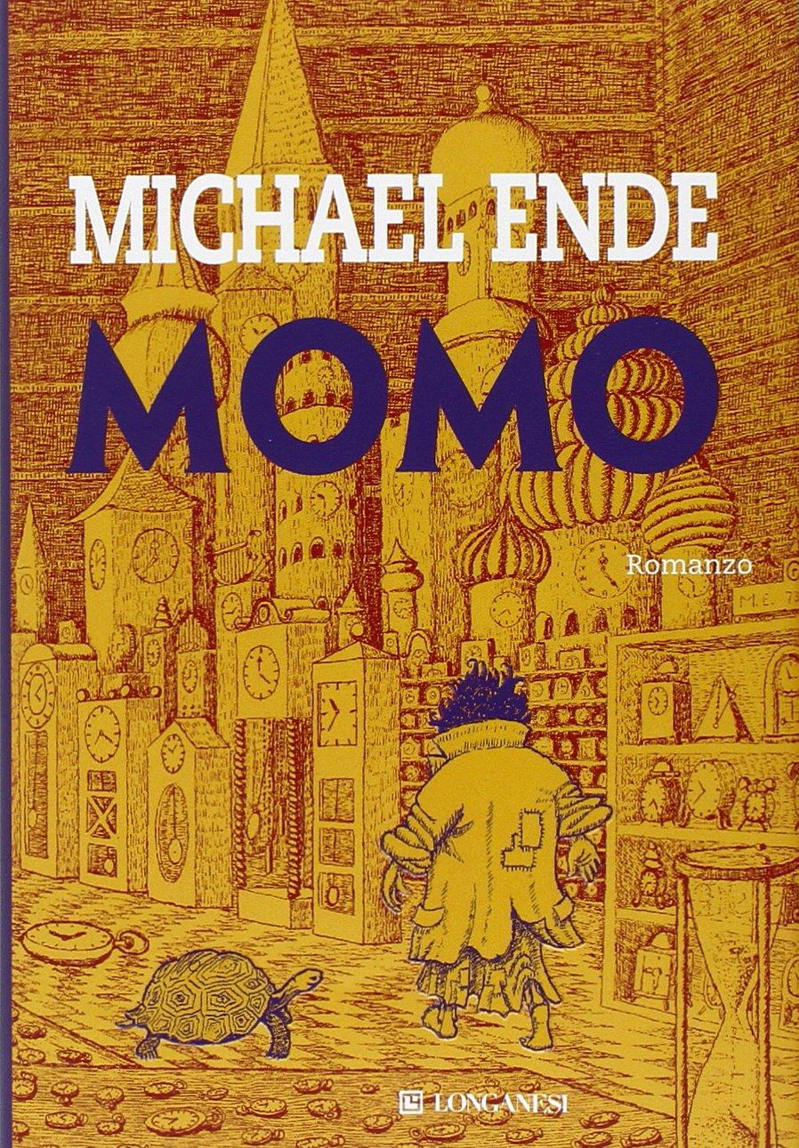 ENDE MICHAEL MOMO_COPERTINA