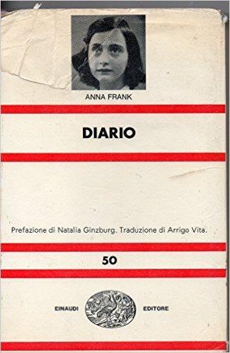 FRANK ANNA - IL DIARIO DI ANNA FRANK