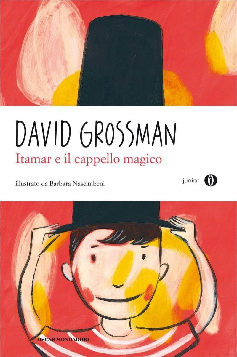 grossman-david-itmar-e-il-cappello-magico-copertina