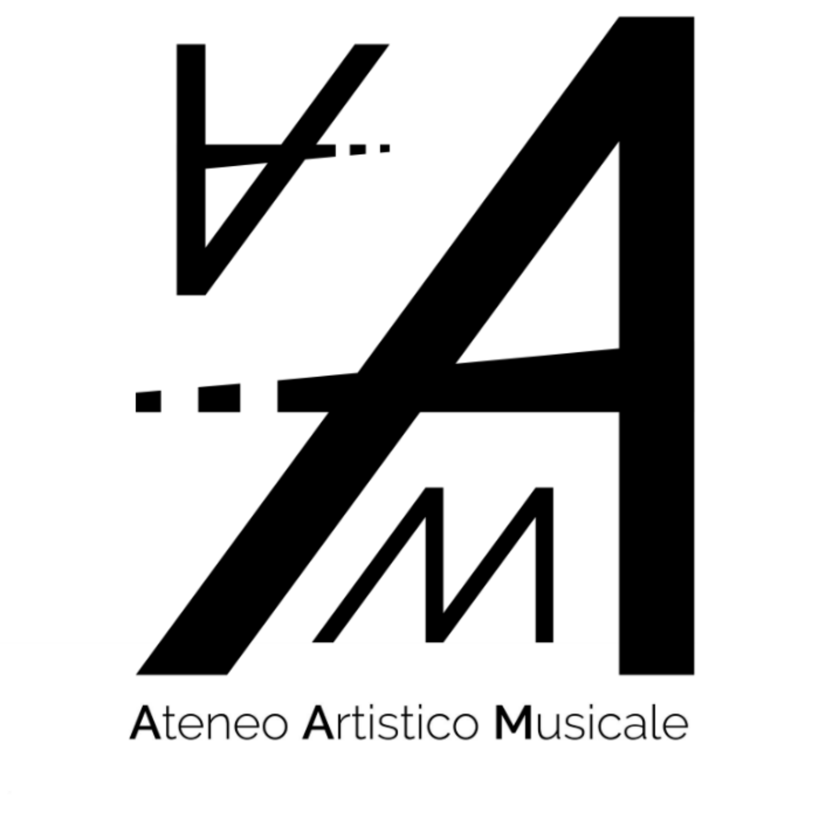 Logo_AAM_scritta_sotto