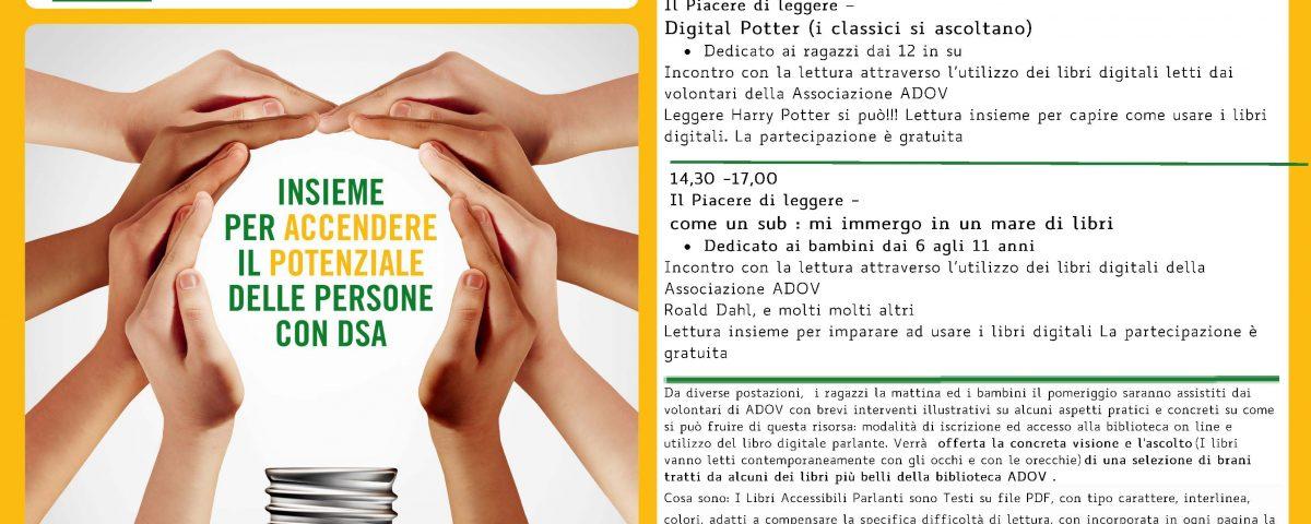 Letti Per Bambini Genova.Sabato 6 Ottobre Il Piacere Di Leggere Incontriamo I Bambini E I